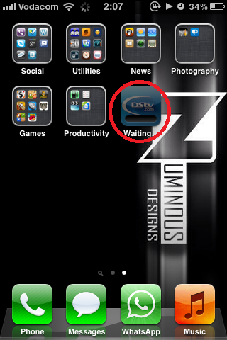App Will Start Downloading