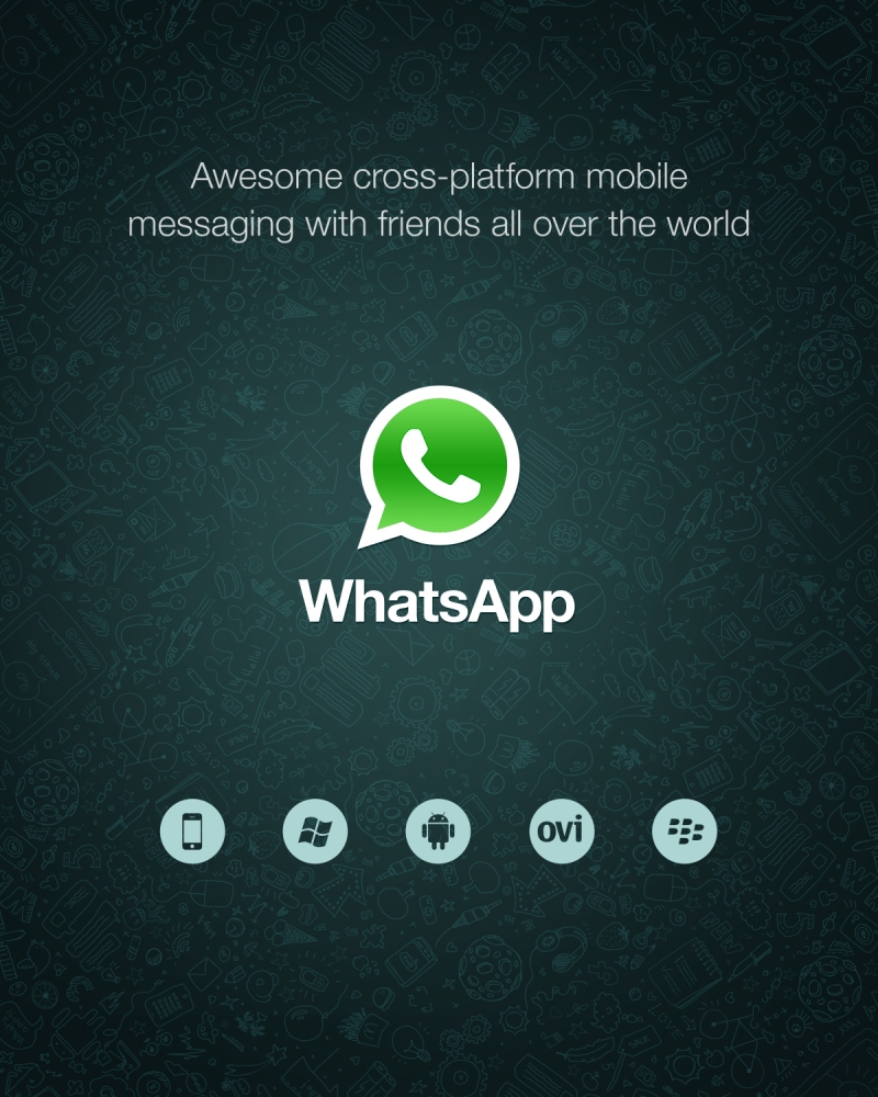 WhatsApp Closing? WhatsApp Starting to Charge for Use? What's Up? [UPDATED 2012-11-29] (1/2)