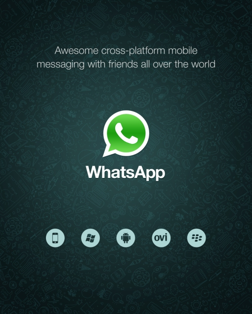 WhatsApp Teaser